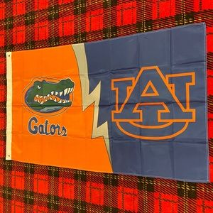Brand new House Divided banner flag